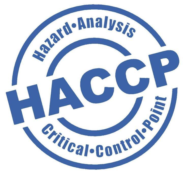 01: HACCP