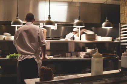Provozováním restaurace se na Vás vztahují zákony